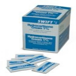 Anti-Itch Cream -1% Hydrocortisone (144/Box)