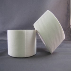 1.5x15 yds Bleached Porous Athletic Tape