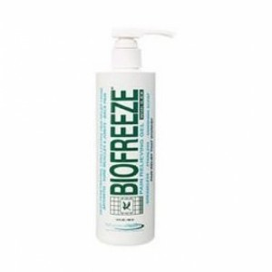 Biofreeze Topical Pain Relief