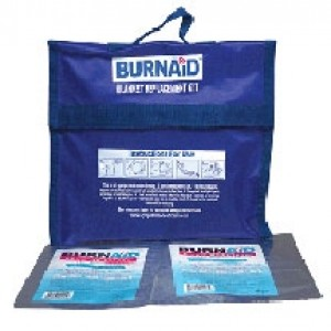 Small Burn Aid blanket replacement kit