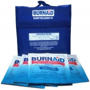 Large Burn Aid blanket replacment kit