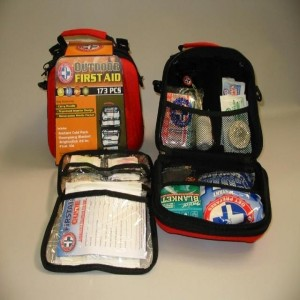 Outdoor First Aid - 173 Piece (Not Available)