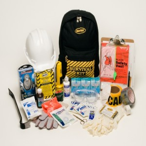 Office / Classroom Kit (Earthquake Preparedness)