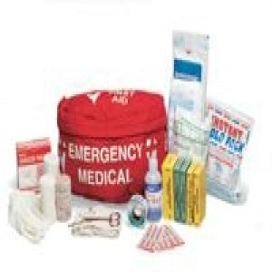 Emergency Medical First Responder