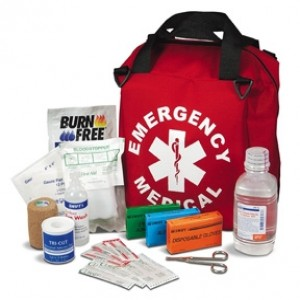 Major Emergency Medical